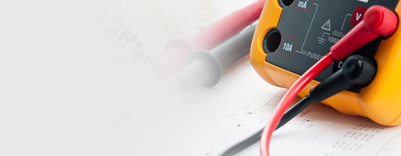 Electrician in Preston